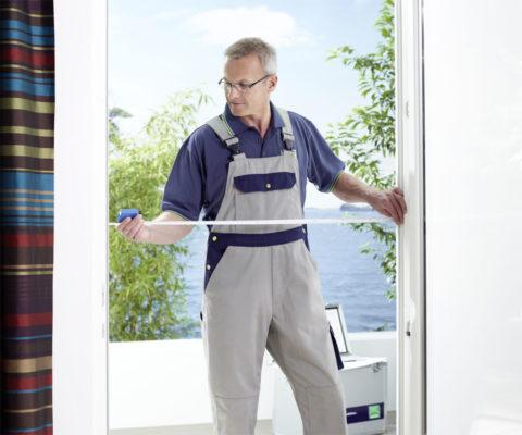 Aufmaß: Fenster und Türen richtig messen