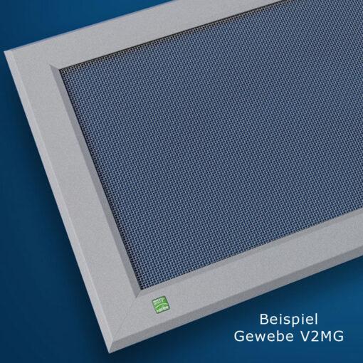 Gewebe V2MG Lichtschachtabdeckung