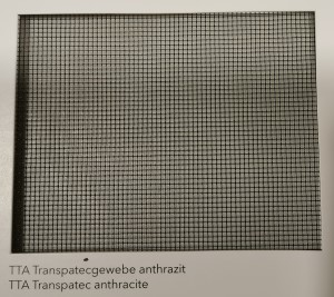 TTA, Transpatec-Gewebe